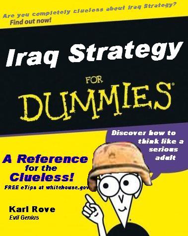 Iraqstrategyfordummies1